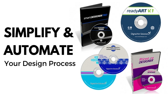 simplify and automate your design process