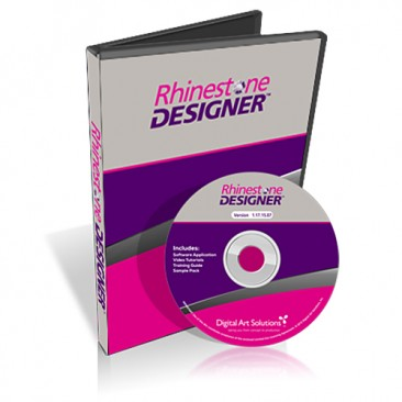 rhinestone-designer