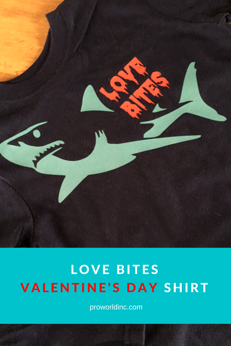 Love Bites Valentine's Day Shirt (1)