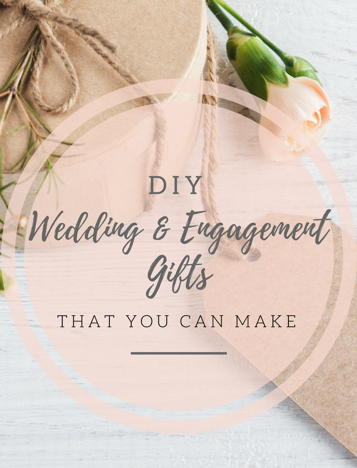 engagement gifts