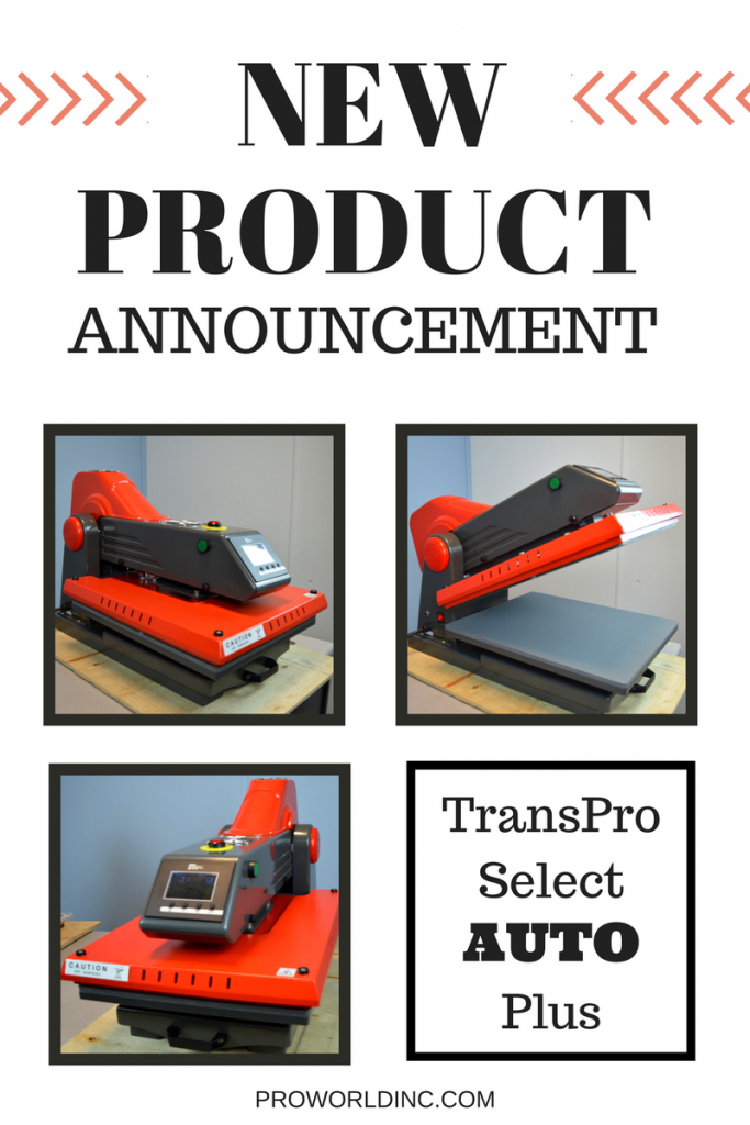 TRANSPRO SELECT