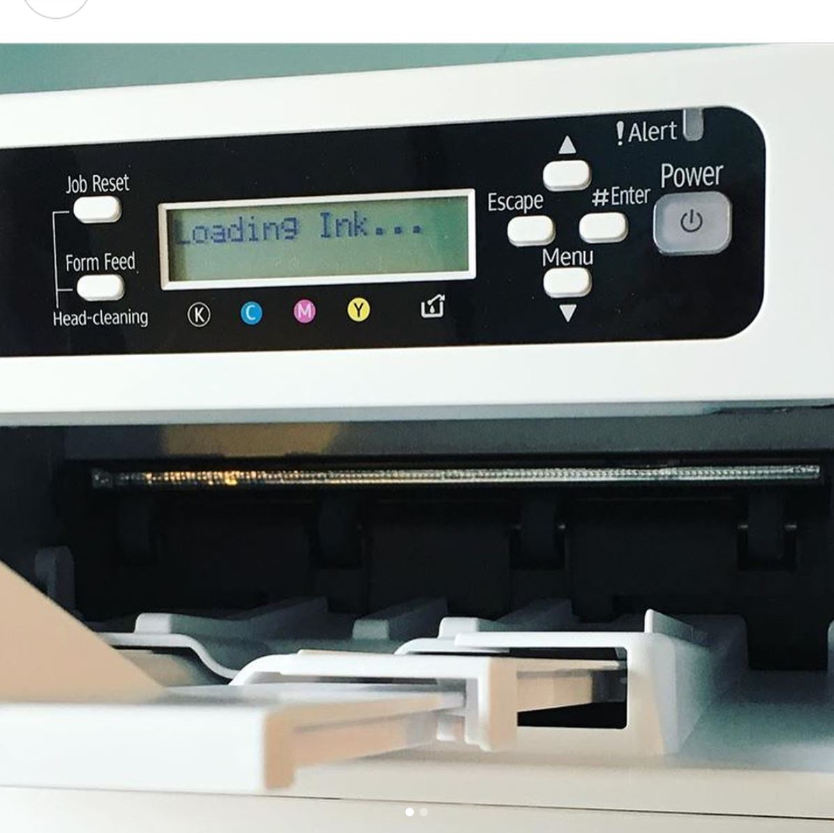 sub printer