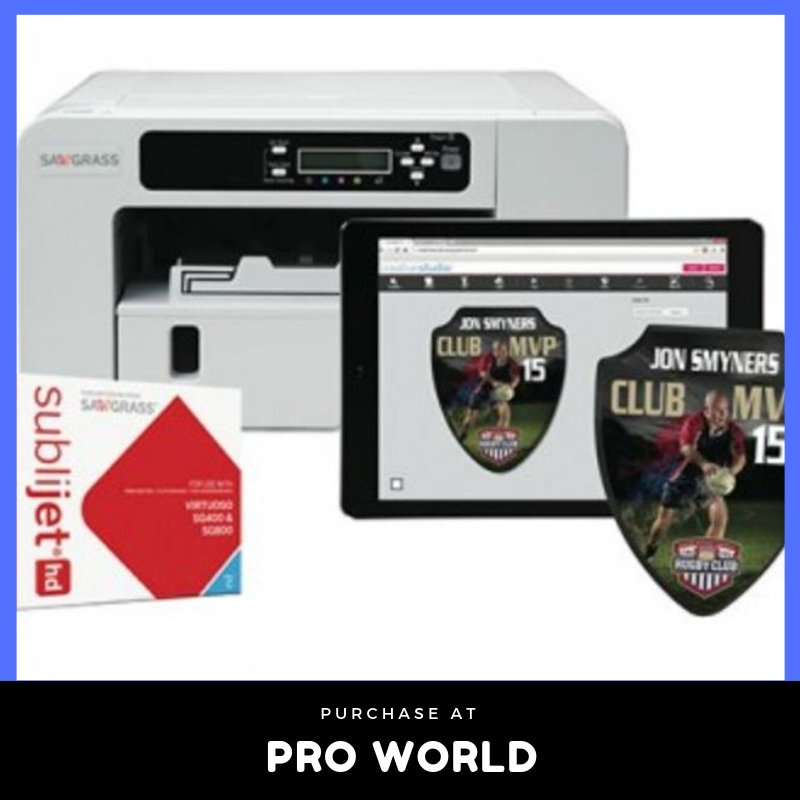 Someone buy me a sublimation printer!
