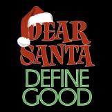 For a funny Christmas design