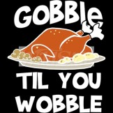 If you want a funny Thanksgiving