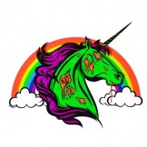 For the unicorn lover