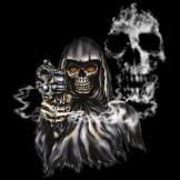 For a spooky Halloween shirt