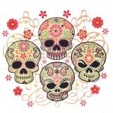 For the sugar skull lover