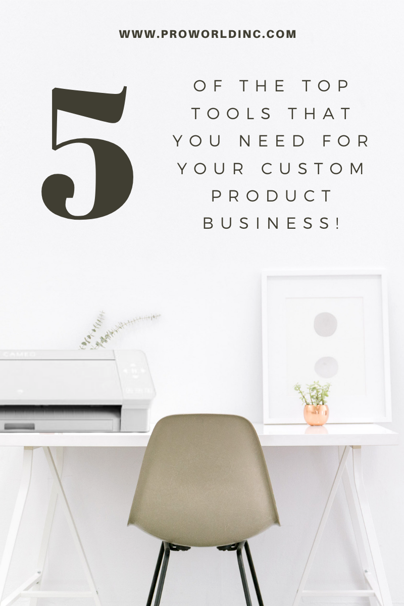 tools for your customs business
