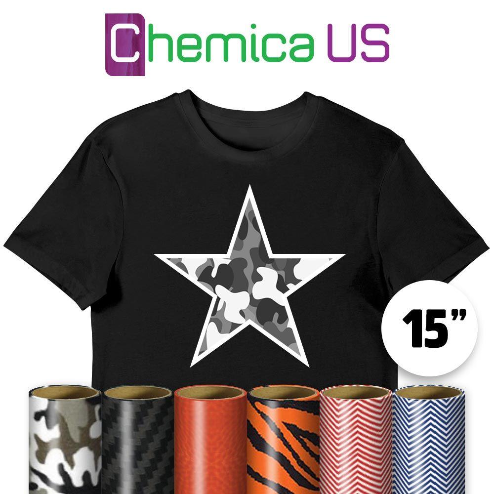 Chemica Fashion Vinyl
