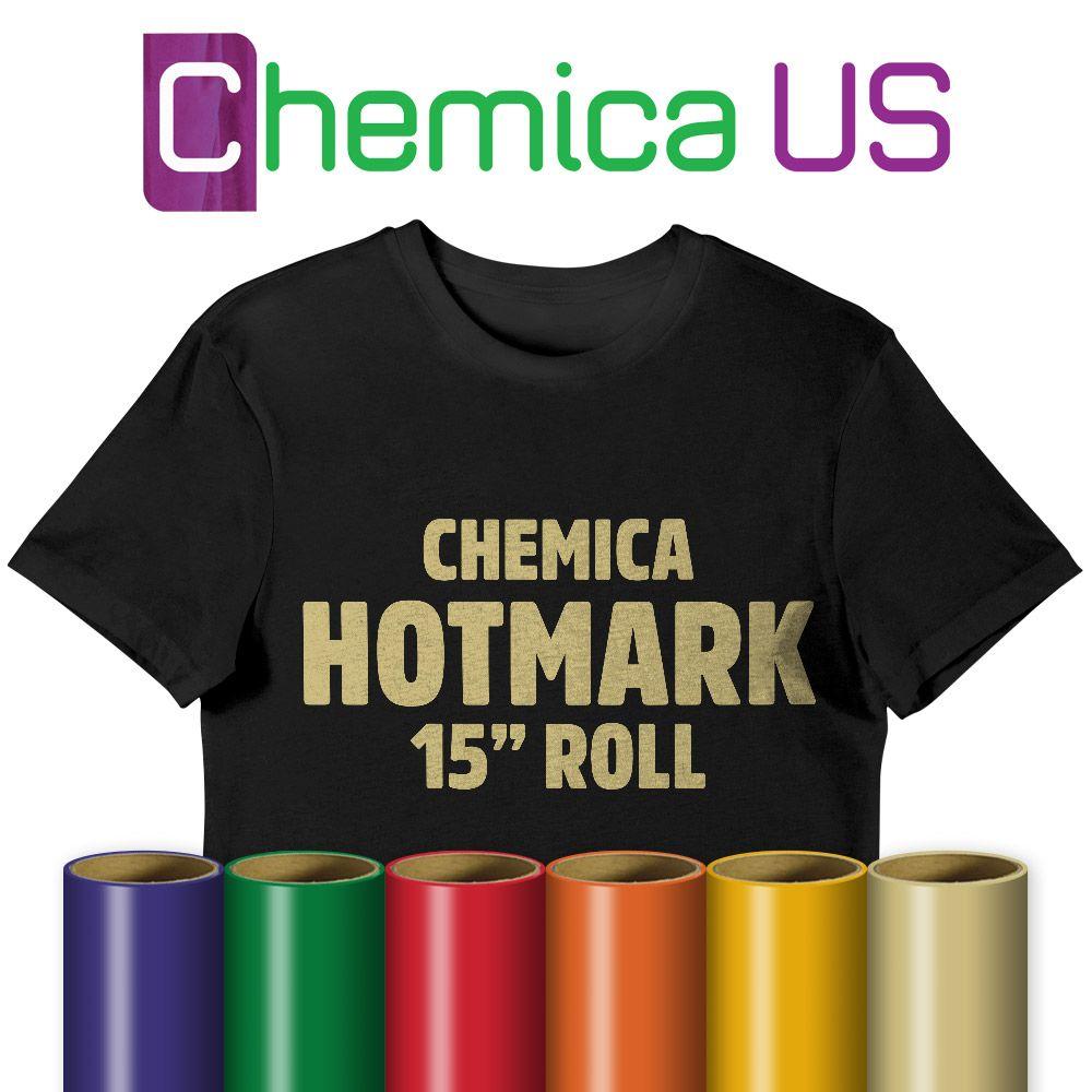 Chemica HotMark Revolution