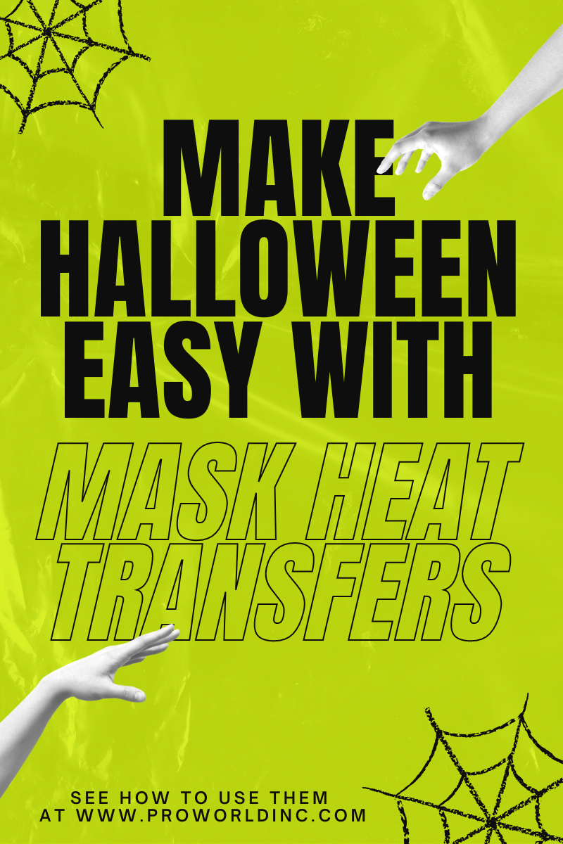 make halloween easy with