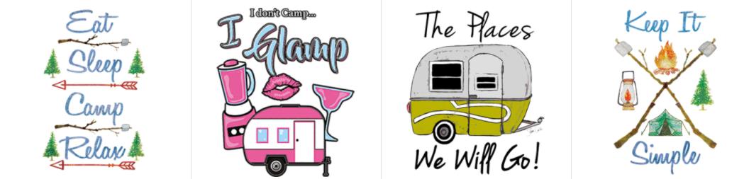 camping heat transfers 2